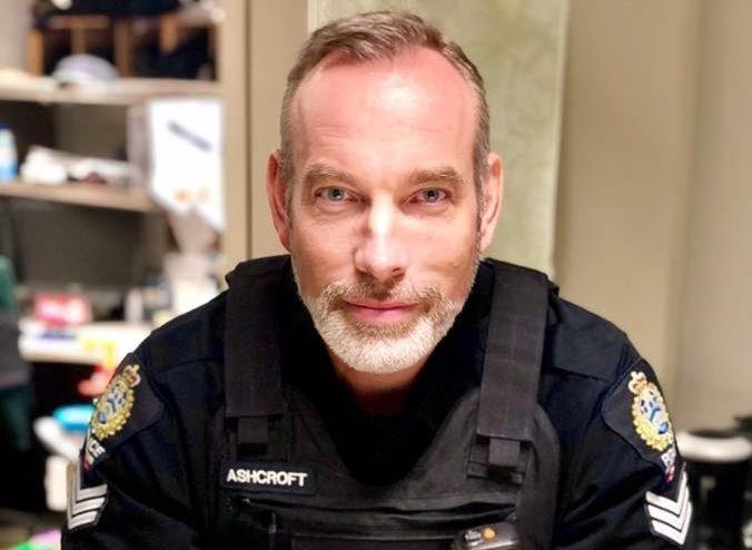 Sgt Ashcroft