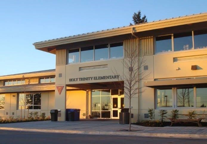Holy Trinity Elementary