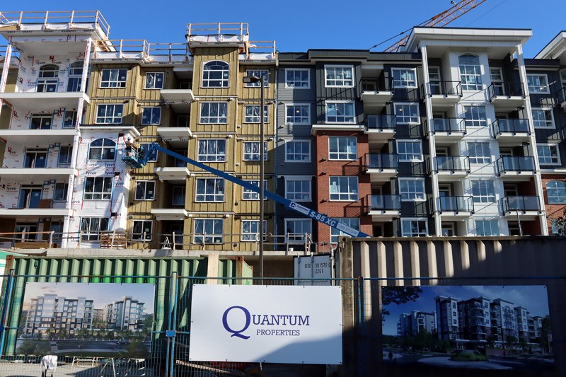 6 cases of COVID-19 confirmed at Port Coquitlam construction site_2