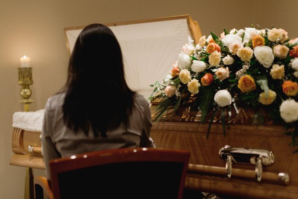 Kearney Funeral