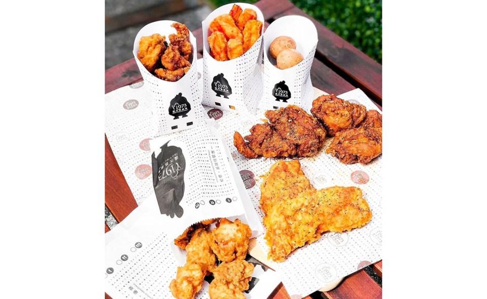 J&G Fried Chicken