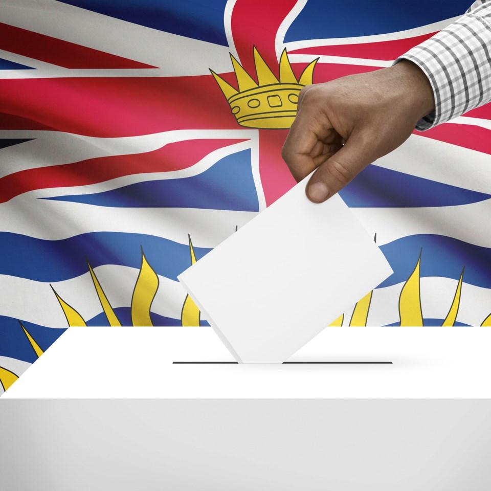 Sherwin election column