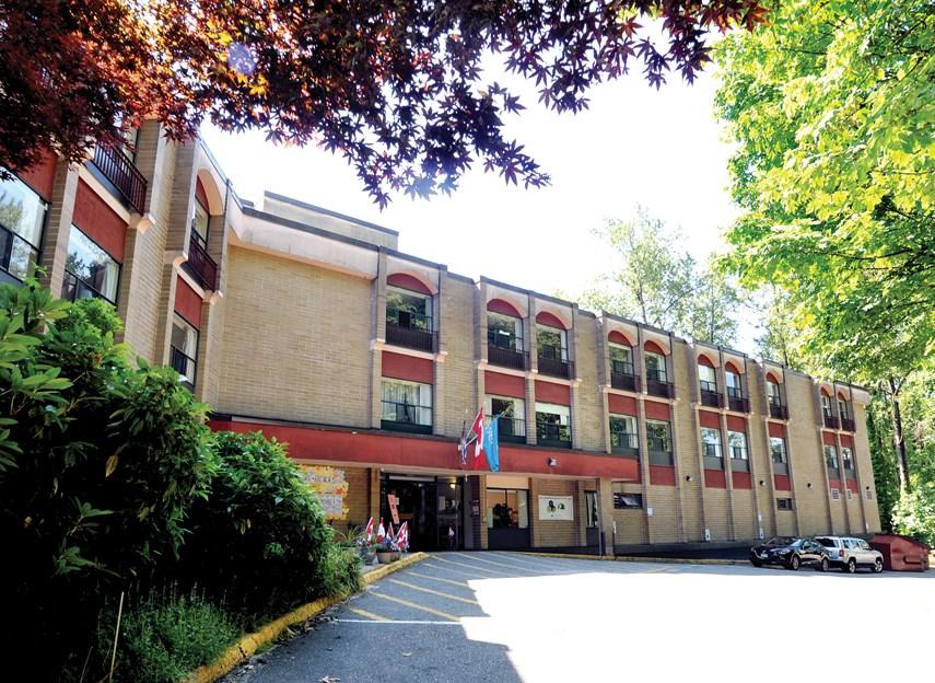 Capilano Care Centre