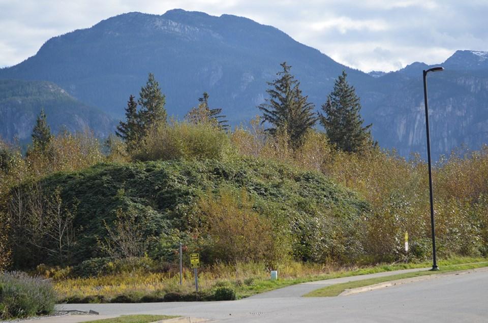 Squamish Business Park