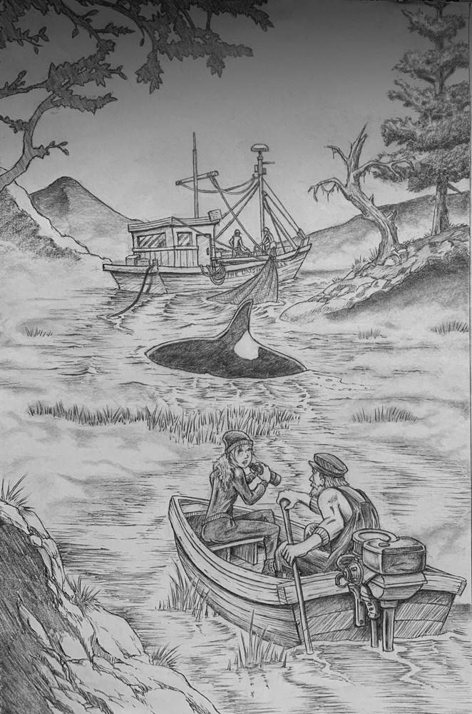 Chapter 15 illustration.