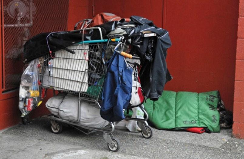 Metro Vancouver Coquitlam Port Coquitlam Port Moody homeless shelters La Niña winter cold