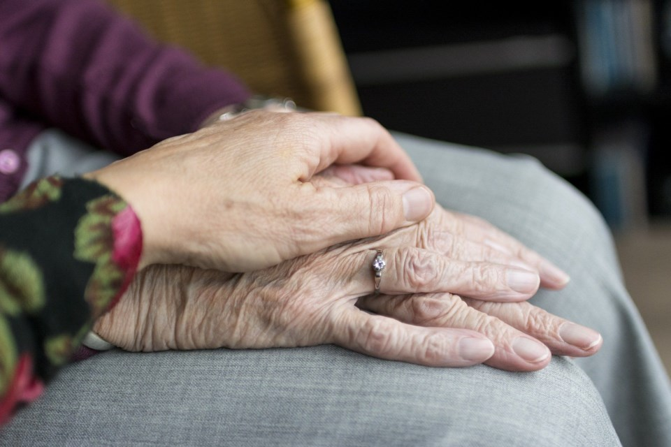 Fundraiser aims to connect seniors with resources _0