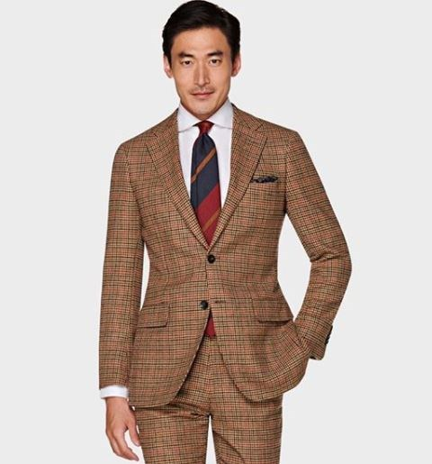 suitsupply amazing brentwood