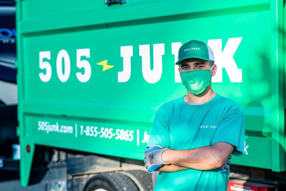 505-Junk