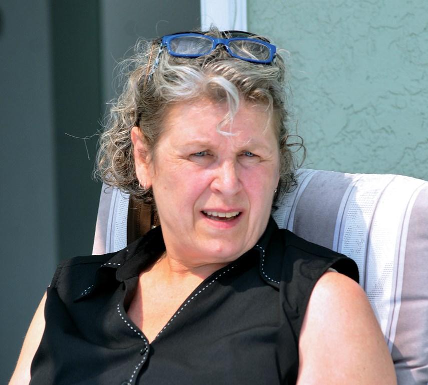 Kathie Boyd