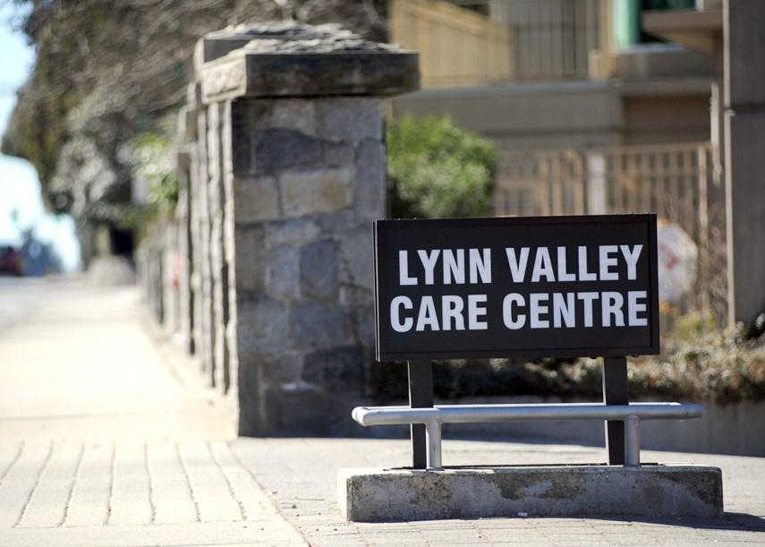 Lynn Valley Care Centre