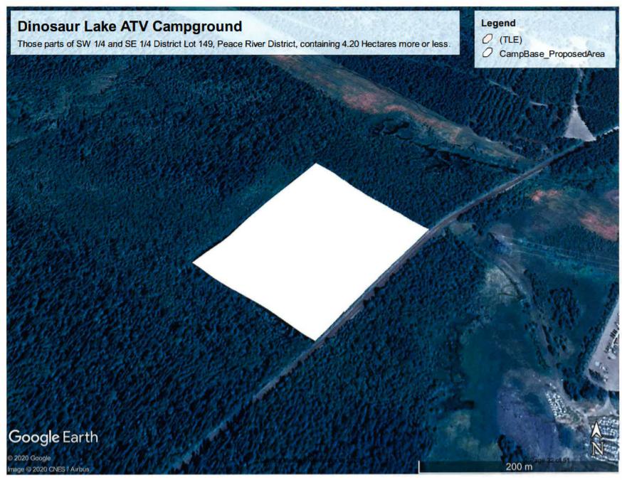 dinosaur-lake-campground