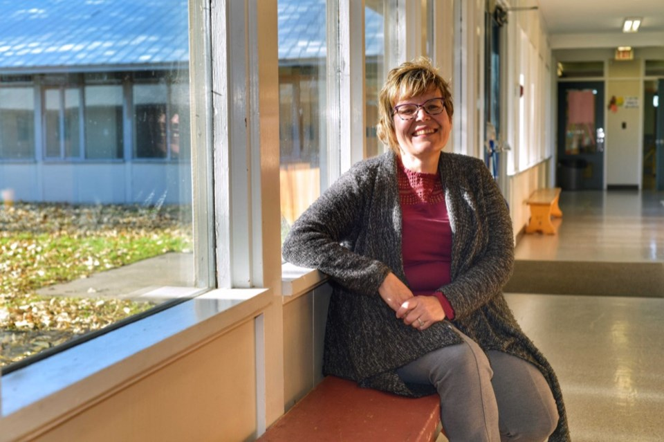 Wanda Eddy is executive director of the Chris Rose Therapy Centre for Autism.