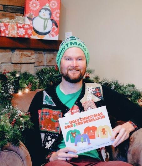 Ugly Christmas Sweater Rebellion