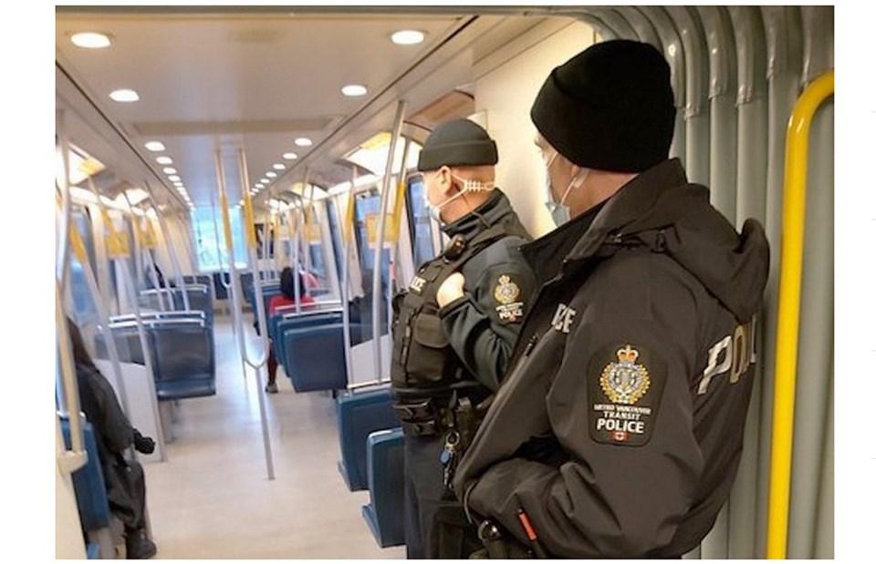 transit fines