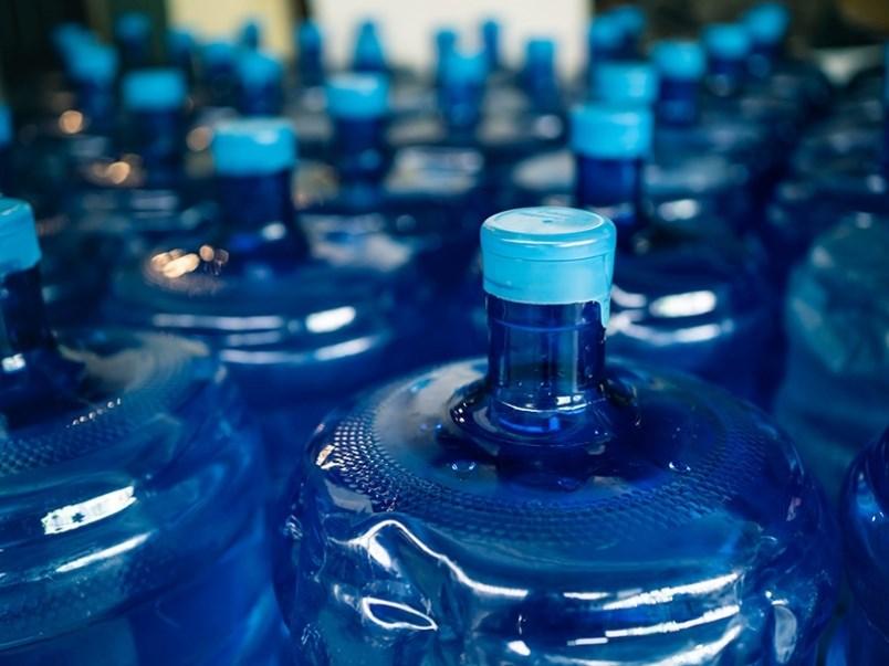 Bottled water Powell River