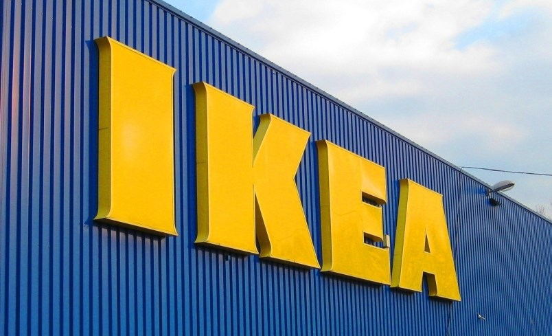 Richmond Ikea will launch furniture donation and electronics recycling on Saturday. File photo