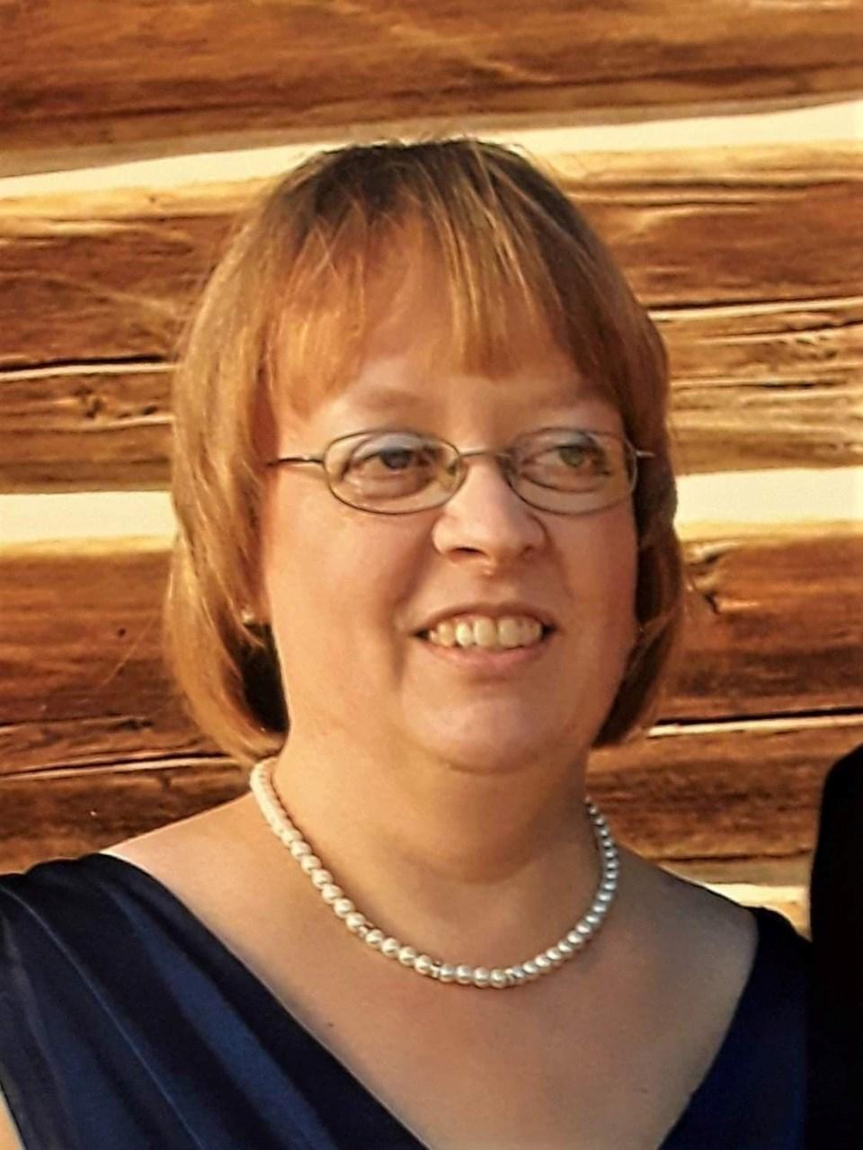 Susan Worall Soderstrom