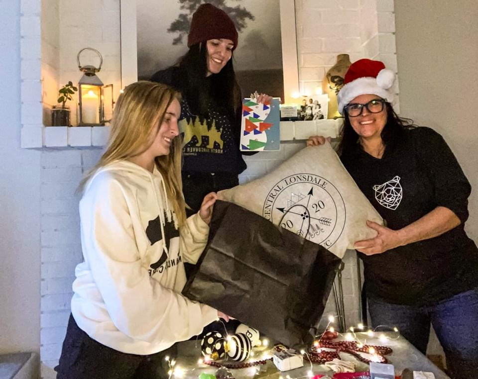 North Van Care Holiday Helpers initiative
