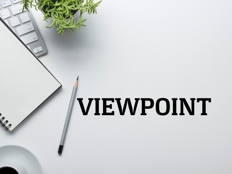 Powell River Peak viewpoint