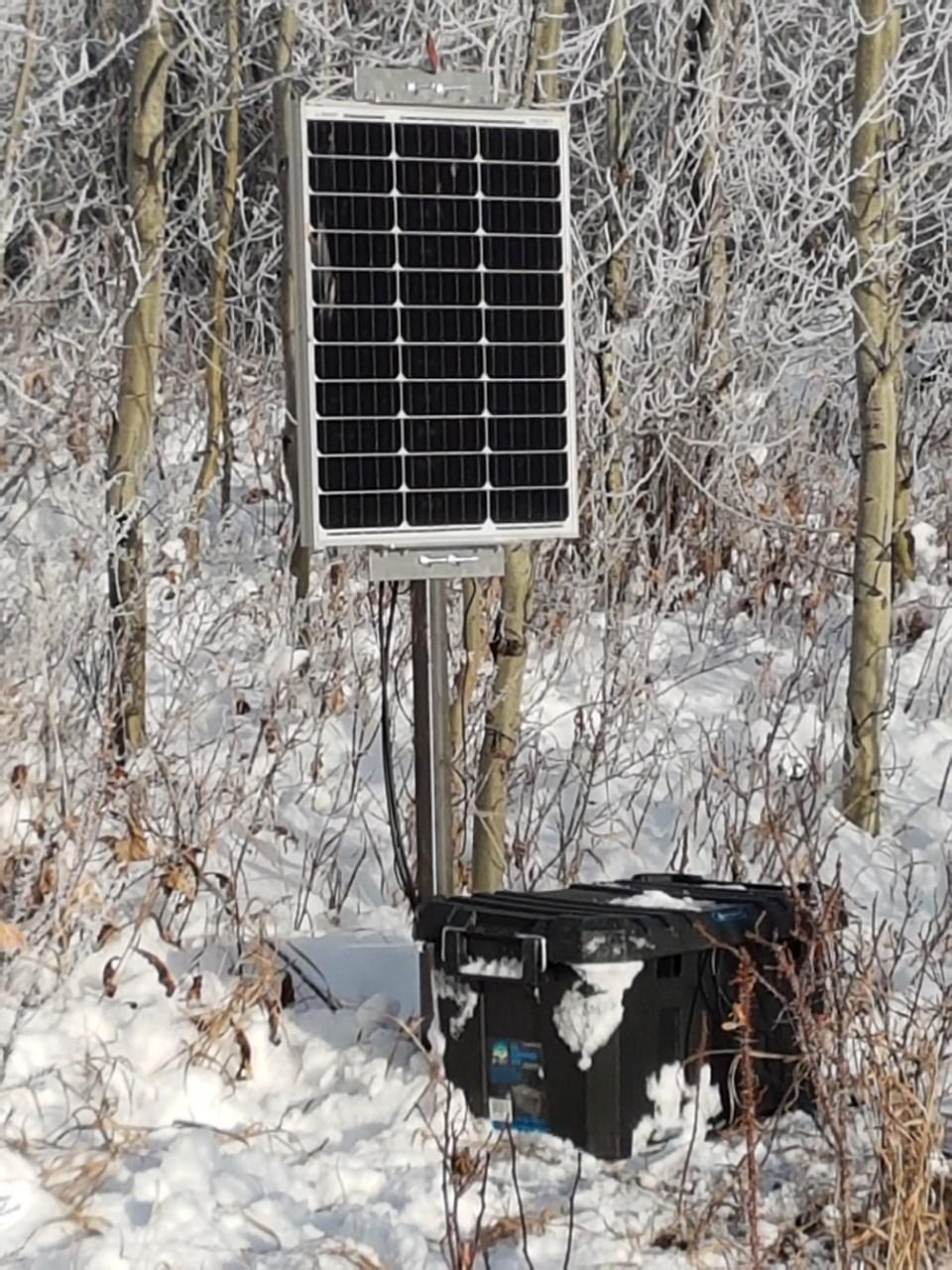 BCOGC-tower-lake-monitoring-seismic