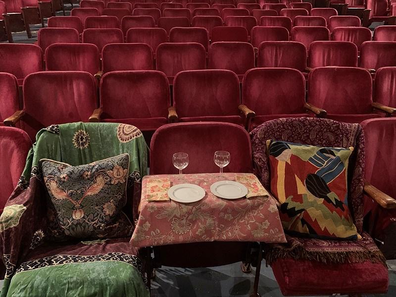 Patricia Theatre Powell River