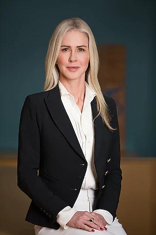 Susannah Pierce