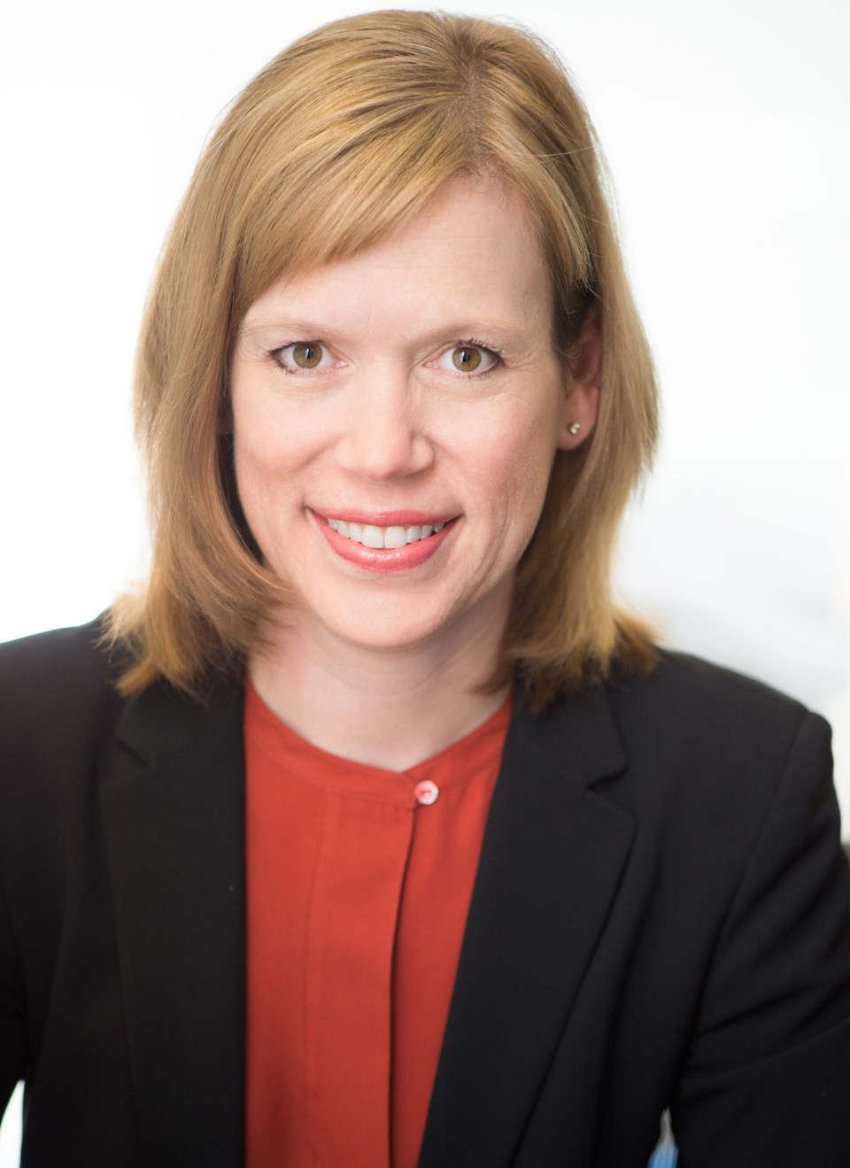 Lori Mathison, president and CEO of the Chartered Professional Accountants of B.C.