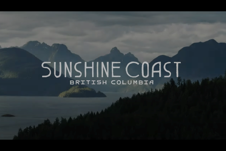 An image from Sunshine Coast Tourism's website.