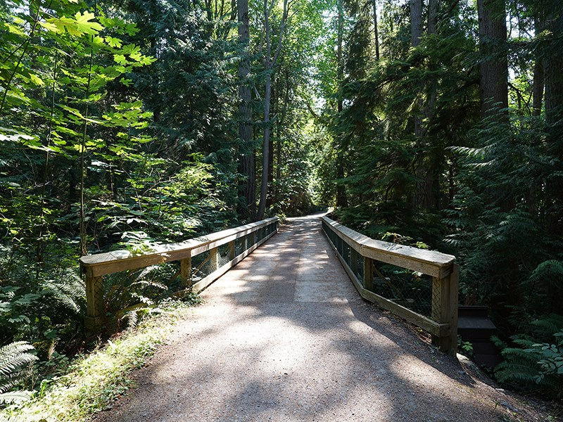 City of Powell River's parks and trails master plan