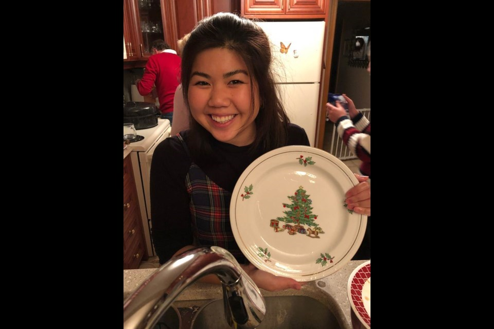 This 21-year-old woman went missing in the backcountry near Cypress.