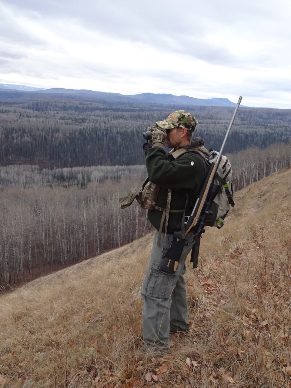 hunting-south-peace