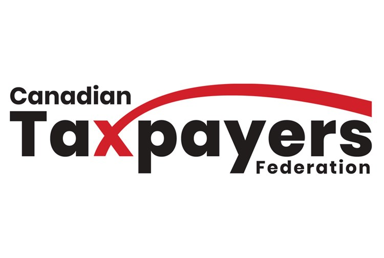 Canadian Taxpayers Federation LOGO