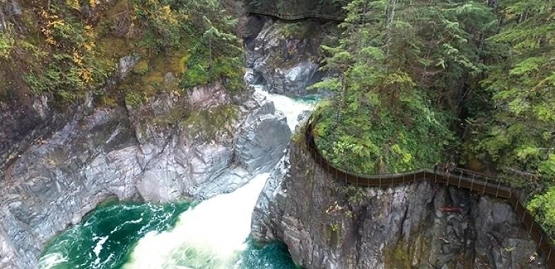 Courtesy Squamish Canyon