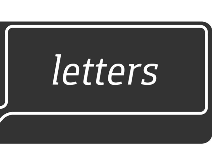 Powell River Peak letter