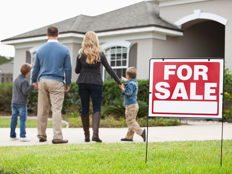Powell River real estate report