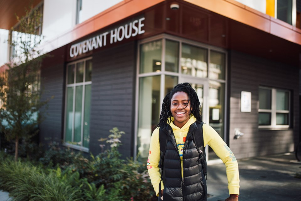 CovenantHouseVancouver