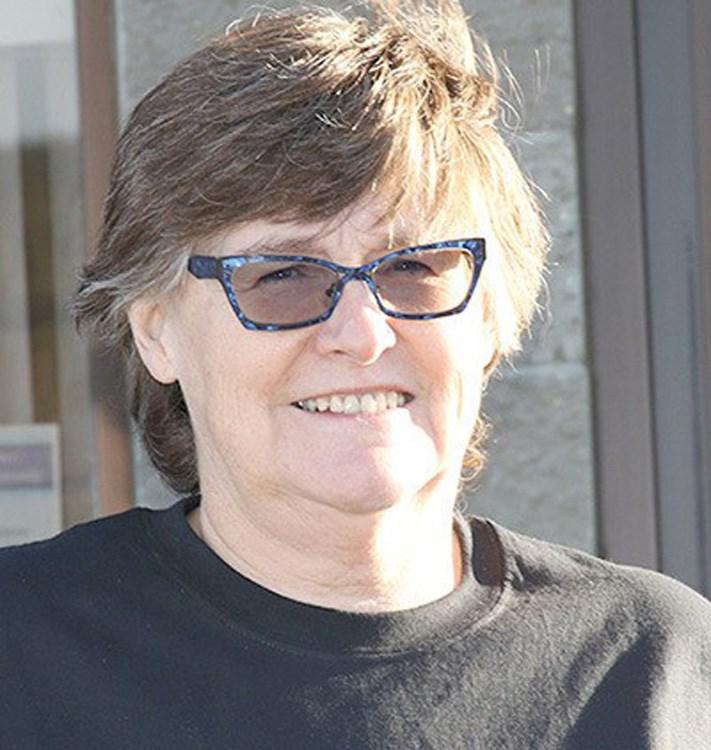 Sally Watson TNRD