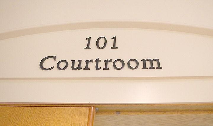 pgcourt courtroom 101 exterior