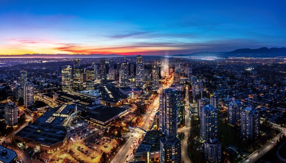 Brand new office and retail investment opportunity in Metrotown_3