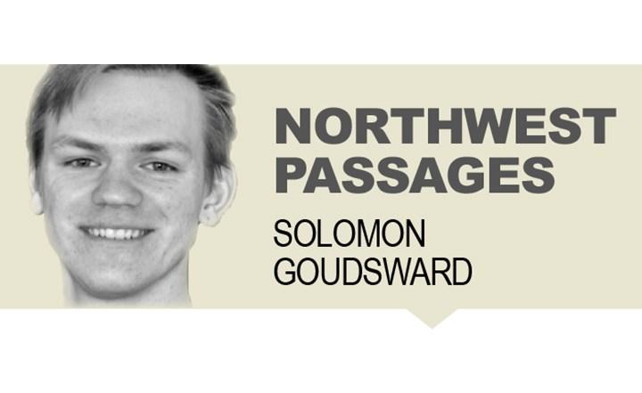 Solomon Goudsward