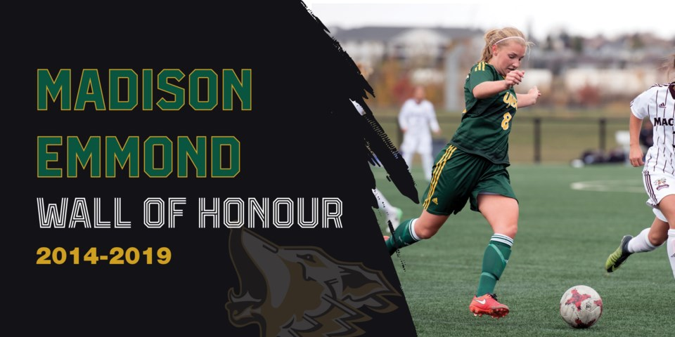 Emmond Wall of Honour