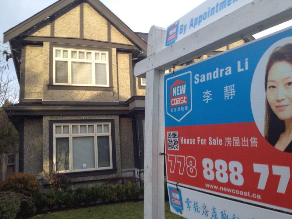 Uptick seen in homebuyer interest from Hong Kong. | Western Investor