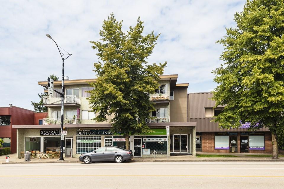 4651 Hastings Street, Burnaby