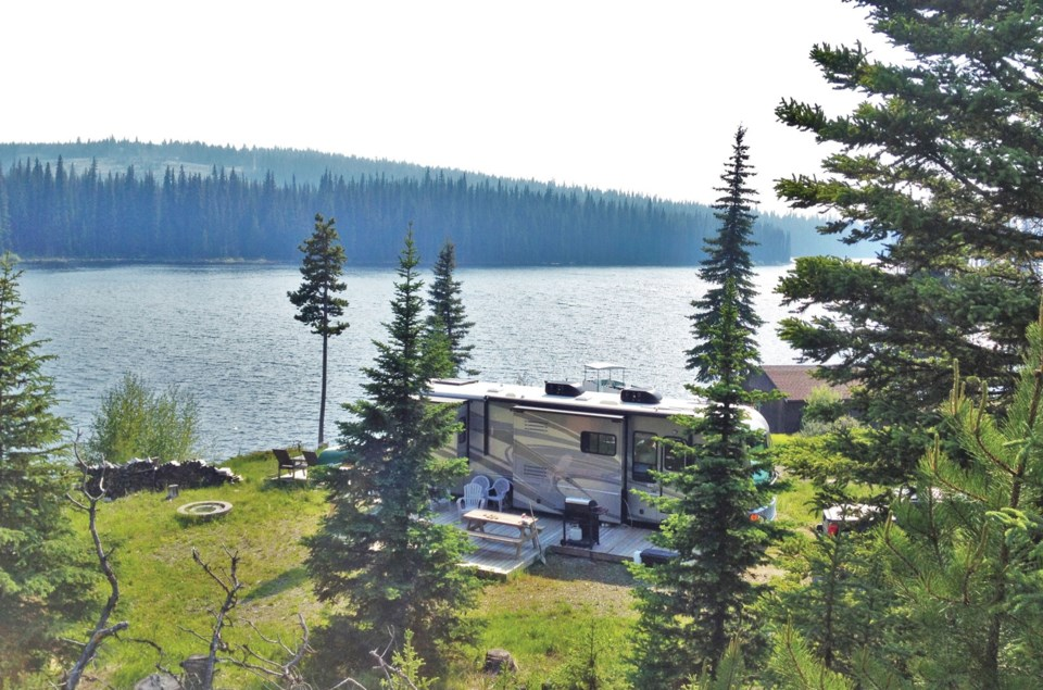 Campgrounds will halt bookings during latest travel restrictions. | Re/Max