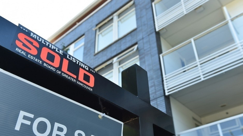 Fewer buyers, more strata sales may characterize 2022.  WI files