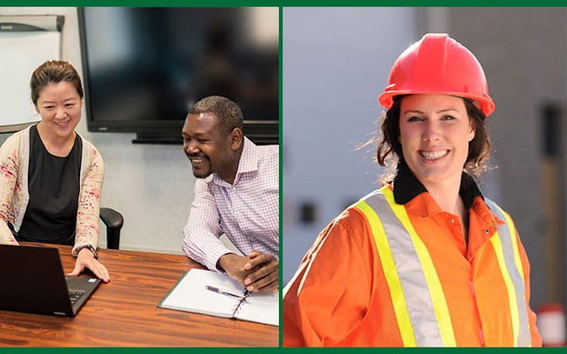 Saskatchewan bucks national employment trend. | Government of Saskatchewan