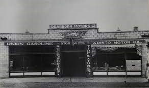 Dearborn Ford