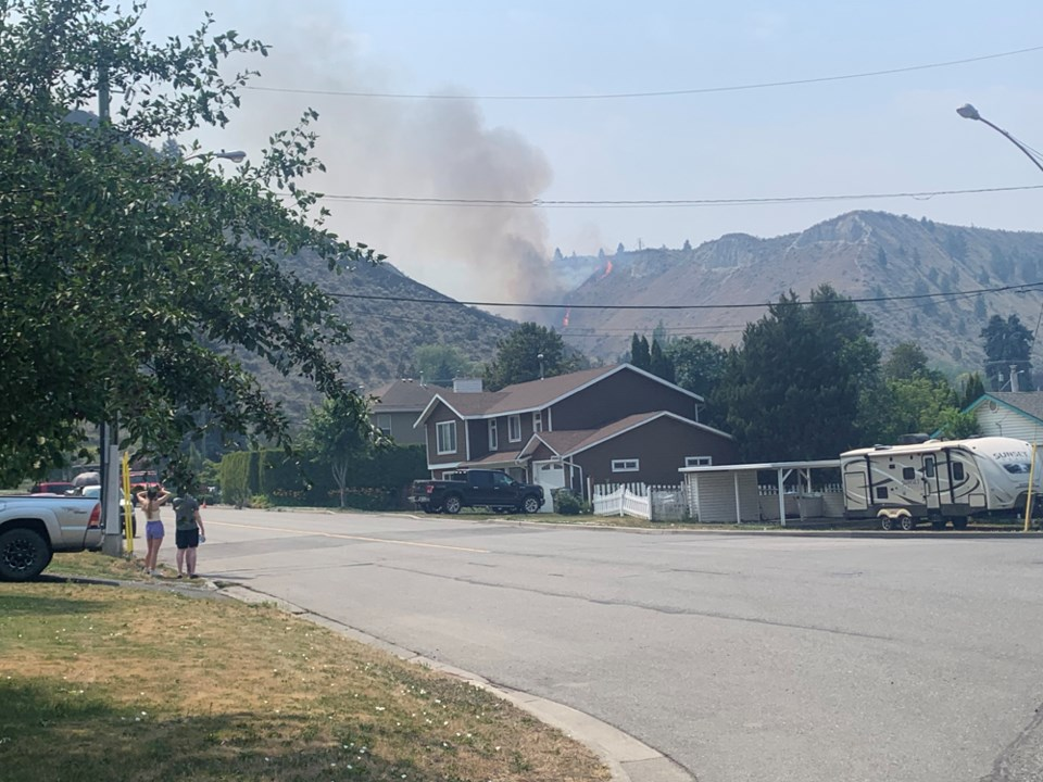 fire july 2