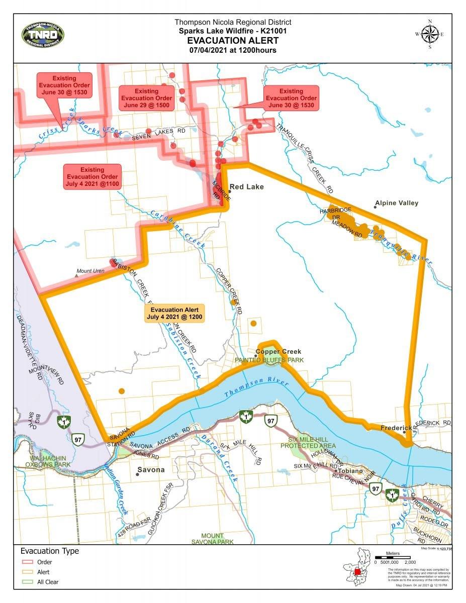 tnrd-evac-alert-sparks-kamloops-lake-north